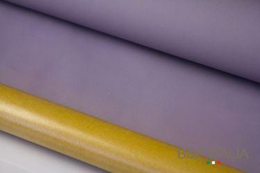 Immagine di Bobina h.100 Paglia Monost. lilla,60mt WaterResistent